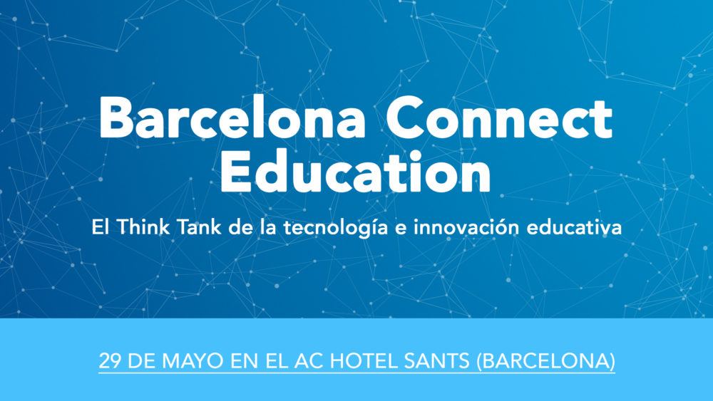 BARCELONA CONNECT EDUCATION